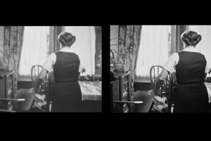 8 mm film restauratie