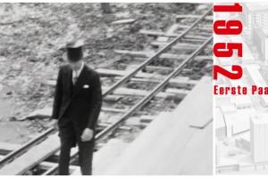 Lijnbaan 60 jaar